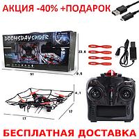 Квадрокоптер 403 Original size quadrocopter + зарядный USB-microUSB кабель