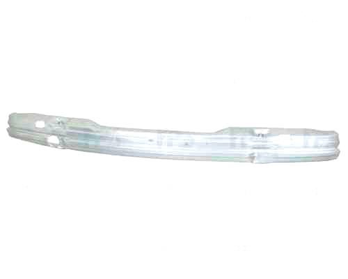 Усилитель бампера BMW 5 E39 стальная переднего (шина) (FPS). 51118159348