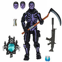 Фигурка Скелет Скул Трупер Фортнайт / Legendary Series Skull Trooper Fortnite, JAZWARES