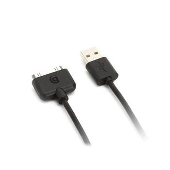 USB Кабель для Samsung Galaxy Tab Griffin Black