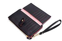 Многофункциональный женский кошелек, фото 1