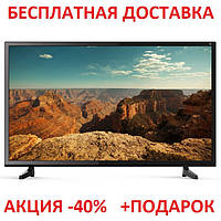 "Телевизор с плоским экраном Smart TV LCD LED 43"" 43TFLK TFT Full HD Slim Flat Surface TV"