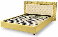 Кровать- подиум с изголовьем с пневматическим подъемным механизмом №9