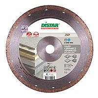 Алмазный диск DiStar Hard ceramics Advanced по керамограниту, плитке, мрамору