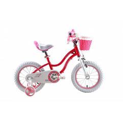 Детский велосипед Royal Baby Stargirl 12