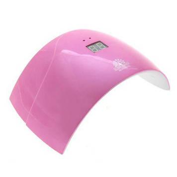 Лампа G5S 24 ватт pink