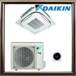 Кондиционер Daikin FCAG60A/RXM60N9/ BYCQ140D/ BRC1H519W