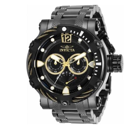 Мужские часы Invicta 29834 Coalition Forces Bolt Hybrid