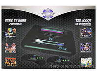 Игровая приставка Sega Mega Drive 2 (116 встроенных игр 16 бит)
