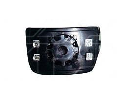 Вкладыш зеркала Iveco Daily 06- левого с обогревом выпуклое (FPS). FP3603M13