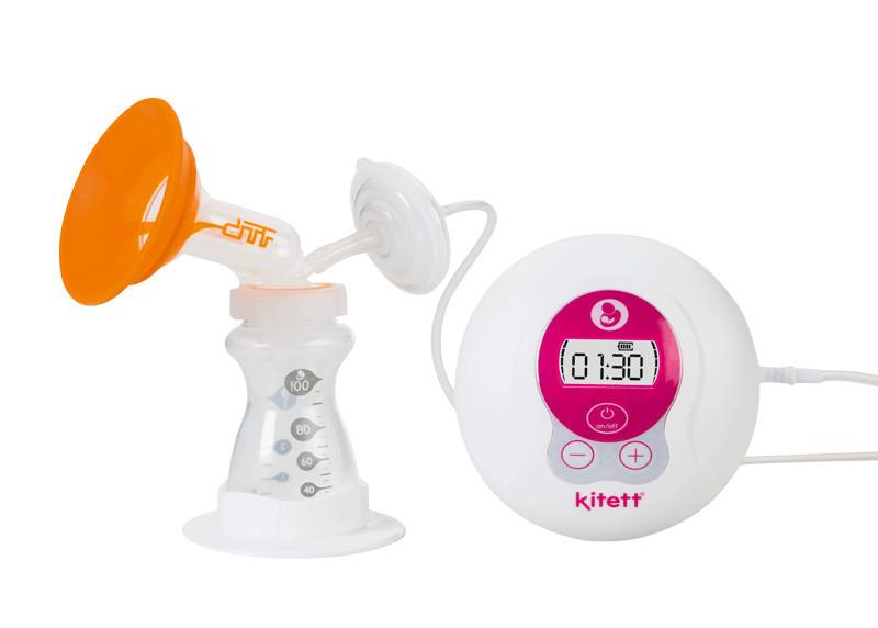 Молокоотсос электрический KITETT Minikit Solo