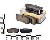 Колодки тормозные задние HYUNDAI/SSANGYOUNG SANTA FE/H-1 06-/KYRON. 58302-2BA00 (ANAM)