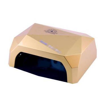 Лампа CCFL 36W DD-3 золото