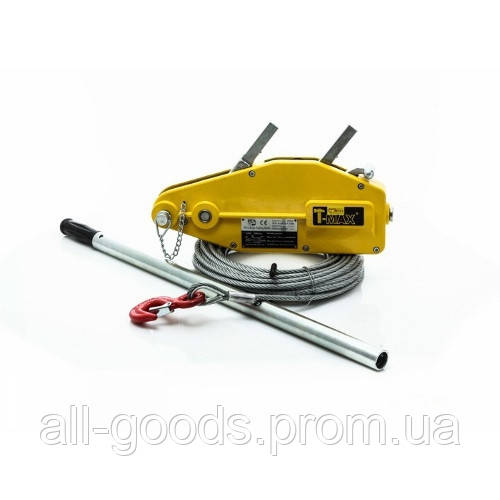 Лебедка  HW- 800