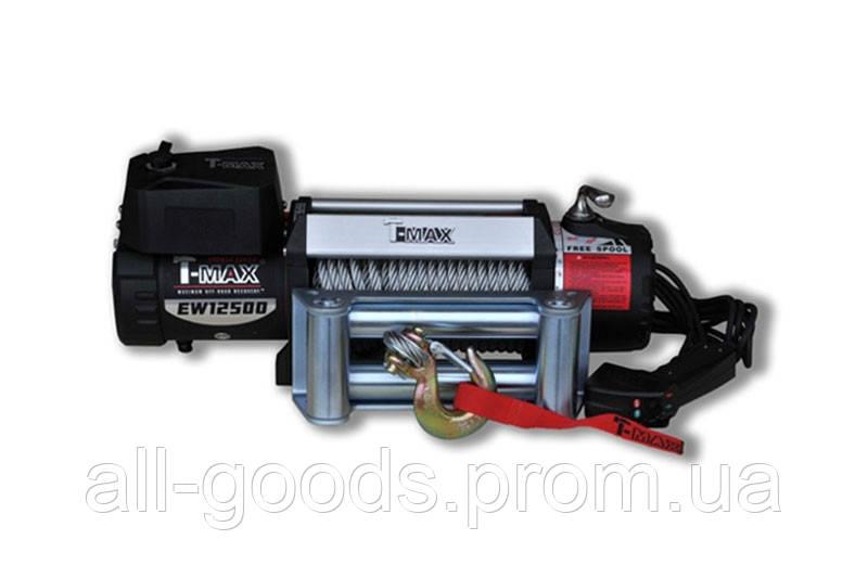Лебедка HEW- 12500