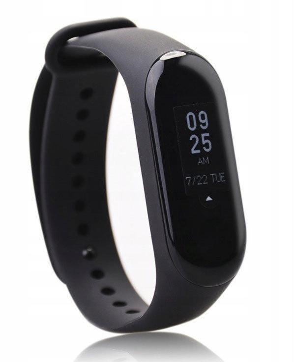 Фитнес браслет   Смарт часы SMART WATCH M3 (Реплика)