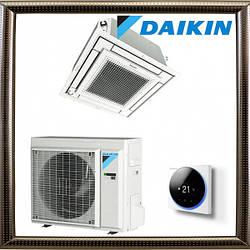 Кондиционер Daikin FFA50A9/RXM50N9/BYFQ60B3/ BRC1H519W
