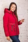 Куртка женская на зиму сезон 2020 - (модель кт-680), фото 2