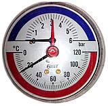 Тестер BFP001 для BINZEL жидкостных горелок и блоков охлаждения, фото 6