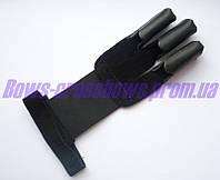 Перчатка для защиты при стрельбе из лука