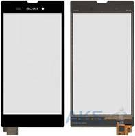 Сенсор (тачскрин) для Sony Xperia T3 D5102, Xperia T3  D5103, Xperia T3 D5106 Black