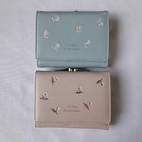 Женский маленький кошелечек 11/8 см, фото 1