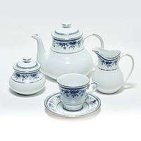 Сервиз чайный Betta DPL Angel 6/17 13329
