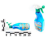 """Средство по уходу за резиной, винилом и пластмассой """"Океан"""" бутылка 0, 45л с распылителем. 4, 8200466705e+012"""