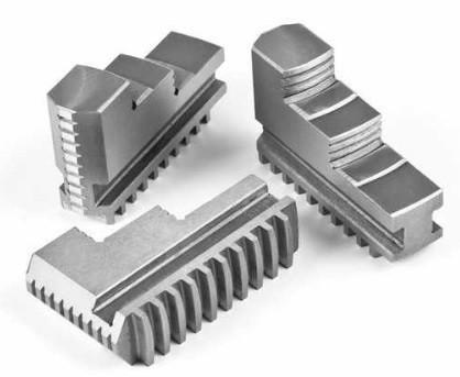 Кулачки токарные прямые для патрона K11-125