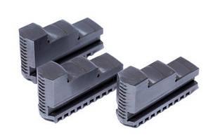 Кулачки токарные прямые для патрона K11-125, фото 2