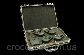 Набор сигнализаторов поклевки EOS C 9004