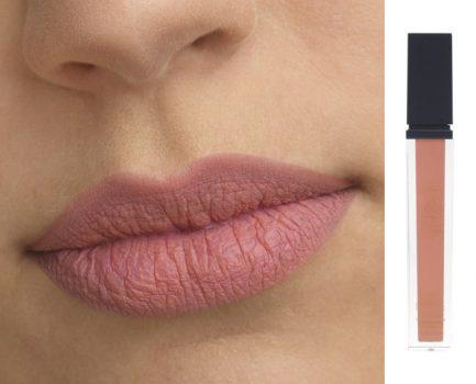 Жидкая матовая помада для губ Aden Cosmetics Liquid Lipstick