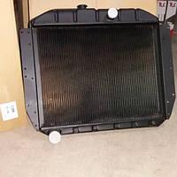 Радиатор ЗИЛ 130 4 рядный медный (пр-во Иран Радиатор)