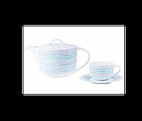 Сервиз чайный Betta DPL Broken Lines 6/17 101003204