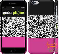 """Чехол накладка на iPhone 6 """" Leopard """""""