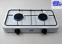 Газовая плита таганок D&T Smart 6032 на 2 конфорки, фото 1