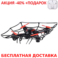 Квадрокоптер 403 Original size quadrocopter + наушники iPhone 3.5