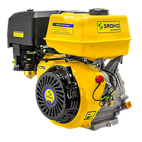 Двигатель бензиновый Sadko GE-390 УЦЕНКА ! ! !