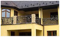 Балкон В3
