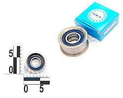 Ролик натяжной ВАЗ 2107, 2105, 2104, 2108-10, 8-ми клапанный. старого образца (256705) металлическая. 21050-1006124-00 (SKL)