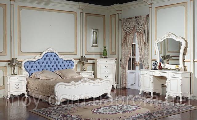 Кровать Тоскана 8023