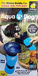 Дорожная поилка для собак Aqua Dog, 550 мл, фото 5