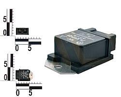 Прерыватель поворотов и аварийной сигнализации ВАЗ 2101-03. 71.3777-01 (КАЛУГА)