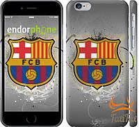 "Чехол накладка на iPhone 6 "" Барселона """
