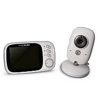 Видеоняня baby monitor vb603 с ночным видением New