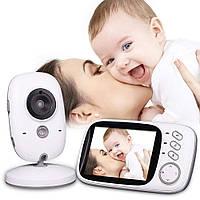 Видеоняня baby monitor vb603 с ночным видением