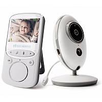 Видеоняня baby monitor vb605 2.4 экран