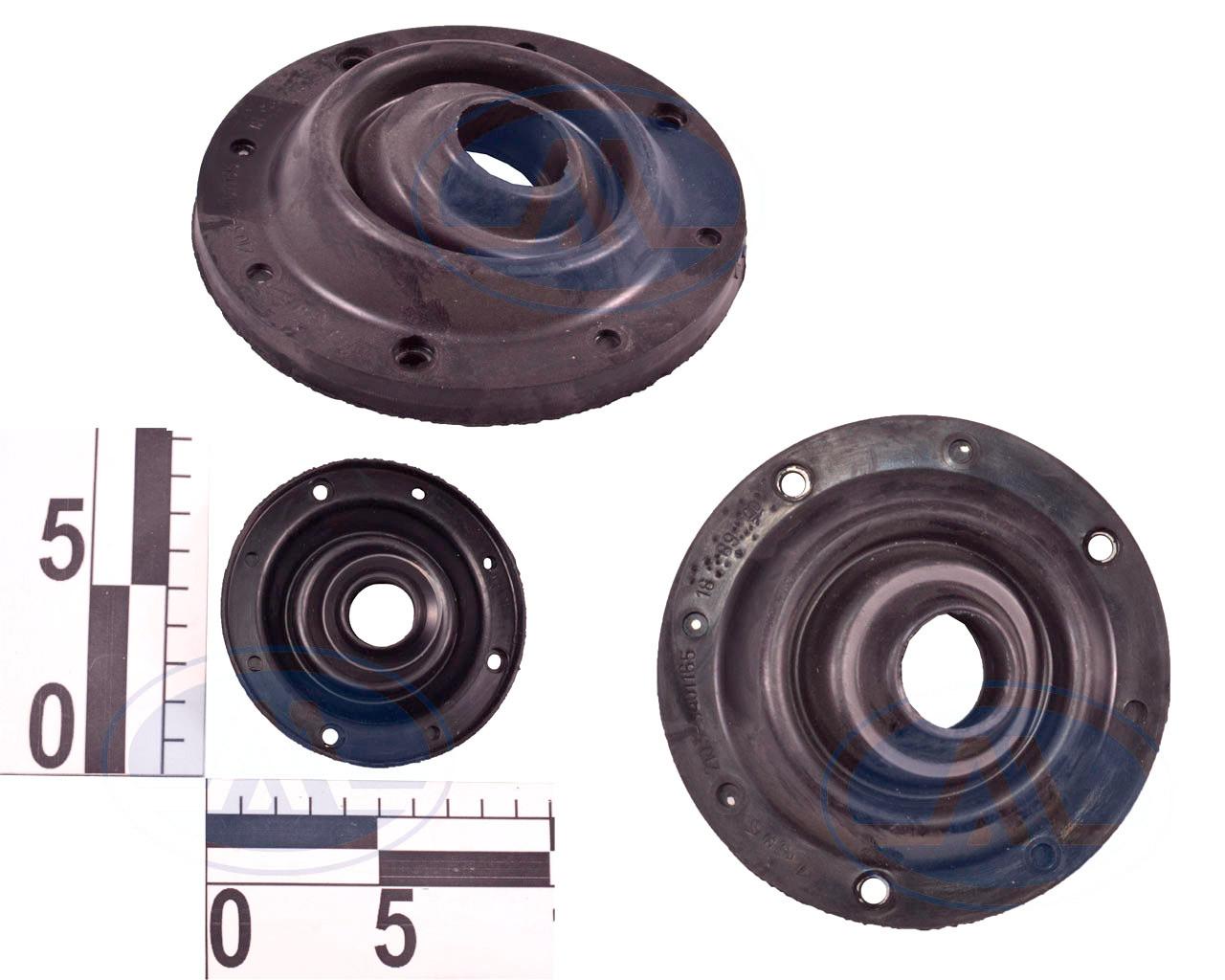 Уплотнитель вала рулевого ВАЗ 2103, 2101-2107. 2103-3401165Р (БРТ)