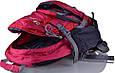 Женский модный городской рюкзак 20 литров Onepolar W1525-red , фото 5