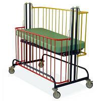 Матрас 50мм для кровати детской КФД с клееной